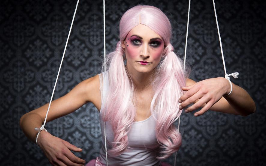 Marionette Lisa